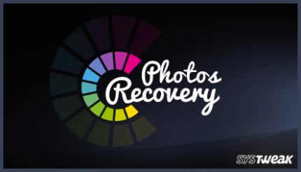دانلود برنامه Photos Recovery برای بازیابی تصاویر