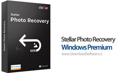 دانلود Stellar Photo Recovery Windows Premium نرم افزار بازیابی تصاویر ویندوز