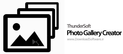 دانلود ThunderSoft Photo Gallery Creator نرم افزار ساخت گالری عکس برای ویندوز