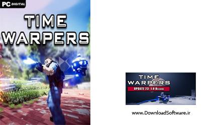 دانلود بازی Time Warpers برای کامپیوتر