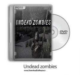 دانلود بازی Undead Zombies برای پلتفرم کامپیوتر