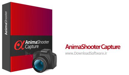 دانلود AnimaShooter Capture نرم افزار ساخت انیمیشن های استاپ موشن