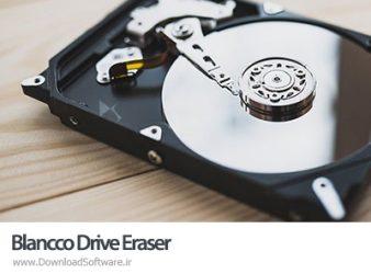 دانلود Blancco Drive Eraser نرم افزار حذف کامل اطلاعات از روی هارد