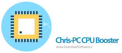 دانلود Chris-PC CPU Booster نرم افزار تقویت کننده ی cpu