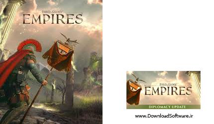 دانلود بازی Field of Glory Empires Diplomacy برای کامپیوتر