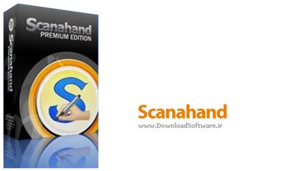 دانلود High-Logic Scanahand نرم افزار تبدیل دست خط شخصی خود به یک نوع فونت متنی در سیستم