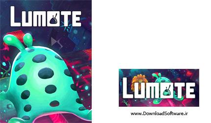 دانلود بازی Lumote برای کامپیوتر