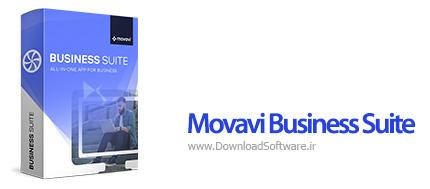 دانلود Movavi Business Suite نرم افزار ساخت فیلم های حرفه ای در کامپیوتر