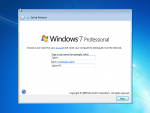 دانلود Windows 7 Professional SP1 February 2020 Preactivated