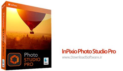 دانلود InPixio Photo Studio Pro نرم افزار ویرایش گر حرفه ای عکس