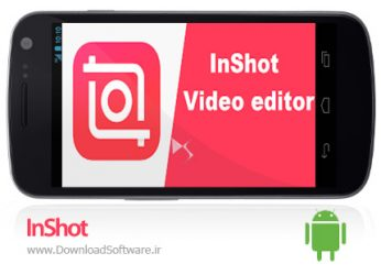 دانلود این شات پرو Video Editor & Video Maker - InShot Pro