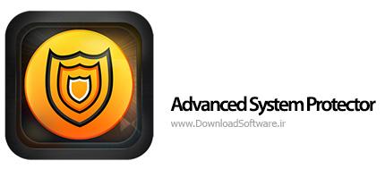 دانلود Advanced System Protector نرم افزار ضد بدافزار برای ویندوز