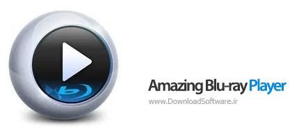 دانلود Amazing Blu-ray Player نرم افزار پخش فیلم های بلوری
