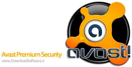 دانلود Avast Premium Security نرم افزار امنیتی اوست