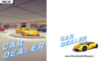 دانلود بازی Car Dealer-PLAZA برای کامپیوتر