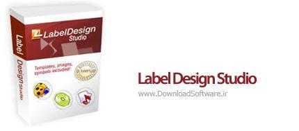 دانلود Label Design Studio نرم افزار طراحی و ساخت لیبل
