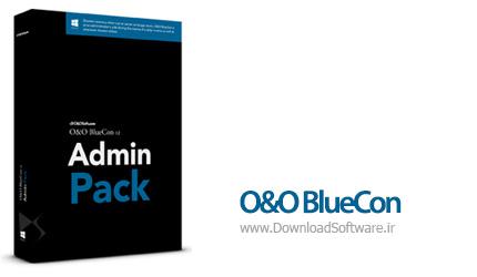 دانلود O&O BlueCon Admin / Tech Edition نرم افزار مدیریت و بازیابی سیستم