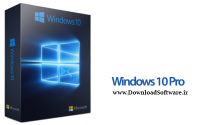 دانلود Windows 10 Pro 19H2 (x86/x64) Preactivated 2020