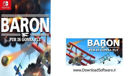 دانلود Baron Fur Is Gonna Fly بازی پرواز برای کامپیوتر
