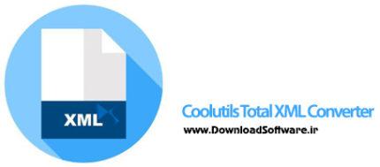 دانلود Coolutils Total XML Converter نرم افزار تبدیل فایل های XML
