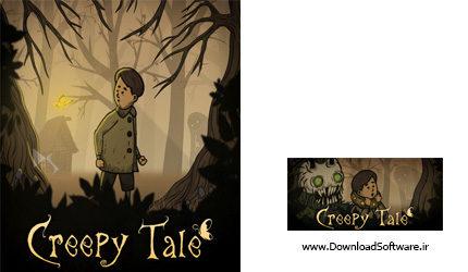 دانلود بازی Creepy Tale v2.1 برای پلتفرم کامپیوتر - نسخه پرتابل