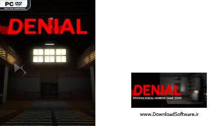 دانلود بازی Denial برای پلتفرم کامپیوتر