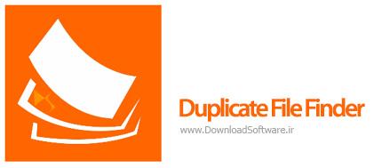 دانلود Duplicate File Finder Pro نرم افزار جستجوی فایل های تکراری
