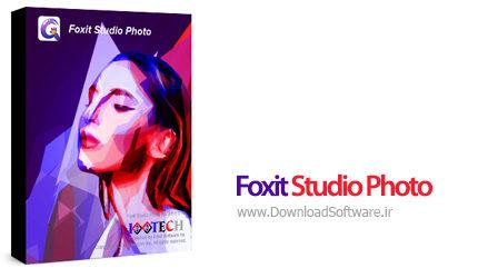 دانلود Foxit Studio Photo نرم افزار ویرایشگر عکس حرفه ای