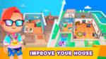 دانلود بازی شبیه سازی Idle Life Sim برای گوشی اندروید