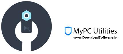 دانلود MyPC Utilities نرم افزار افزایش سرعت کامپیوتر