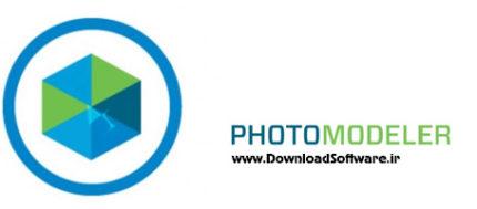 دانلود PhotoModeler Premium نرم افزار ساخت مدل 3 بعدی از تصاویر
