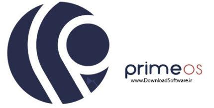 دانلود نرم افزار PrimeOS نصب سیستم عامل اندروید (دسکتاپ) در کامپیوتر