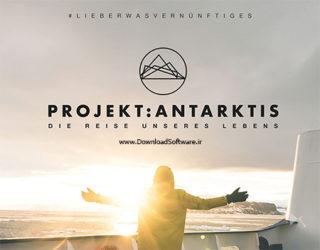 دانلود فیلم مستند پروژه: قطب جنوب Projekt: Antarktis