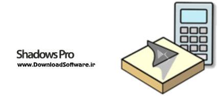 دانلود Shadows Pro x64 نرم افزار طراحی ساعت های خورشیدی