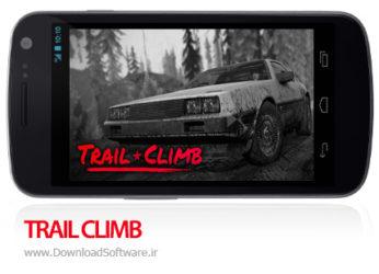 دانلود TRAIL CLIMB بازی فتح قله ها با وسایل نقلیه برای اندروید + دیتا