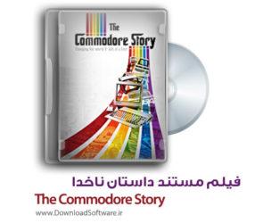 دانلود فیلم مستند داستان ناخدا The Commodore Story