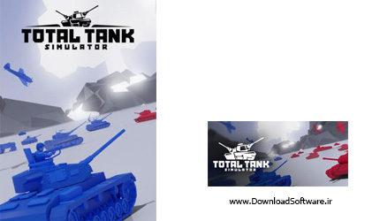 دانلود بازی Total Tank Simulator برای کامپیوتر