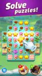 دانلود Angry Birds Match 3 بازی جورچین انگری بردز اندروید
