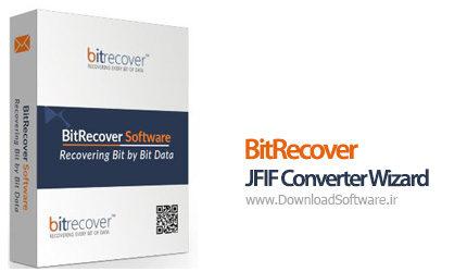 دانلود BitRecover JFIF Converter Wizard نرم افزار تبدیل فایل های JFIF