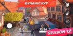 دانلود Gods of Boom - Online PvP Action بازی اکشن اسلحه بوم اندروید