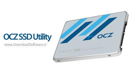 دانلود OCZ SSD Utility 3.0.3159 – مدیریت و بهینه سازی حافظه های SSD