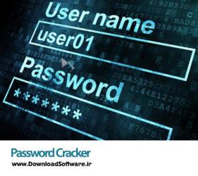 دانلود Password Cracker نرم افزار پسورد کرکر