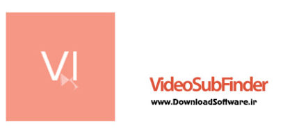 دانلود VideoSubFinder نرم افزار قرار دادن زیرنویس روی فیلم
