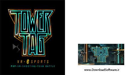 دانلود بازی Tower Tag برای کامپیوتر