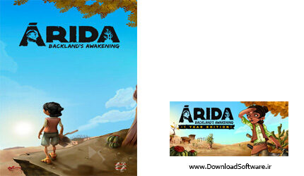 دانلود بازی Arida Backlands Awakening 1 Year Edition برای PC