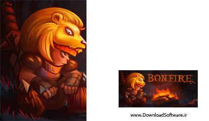 دانلود بازی Bonfire برای کامپیوتر