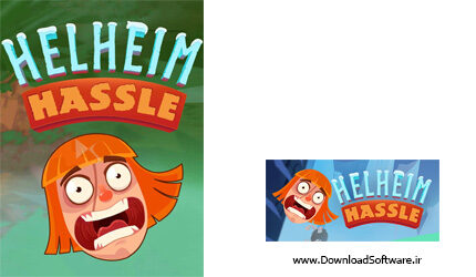 دانلود بازی Helheim Hassle برای کامپیوتر
