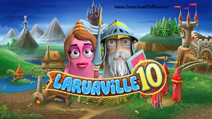 دانلود بازی کم حجم Laruaville 10 برای پلتفرم کامپیوتر