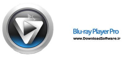 دانلود Blu-ray Player Pro نرم افزار پخش فیلم های بلوری
