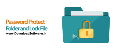 Password Protect Folder and Lock File Pro